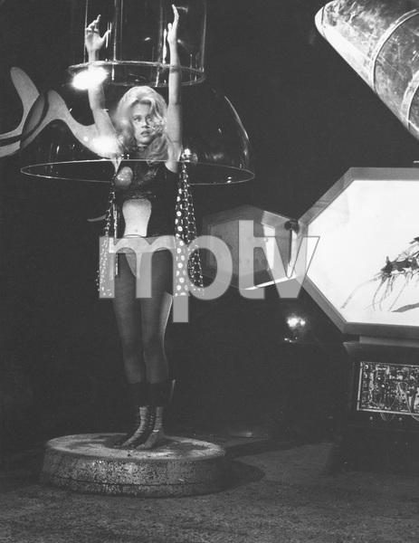 Jane Fonda, BARBARELLA, Paramount, I.V. - Image 6232_0161