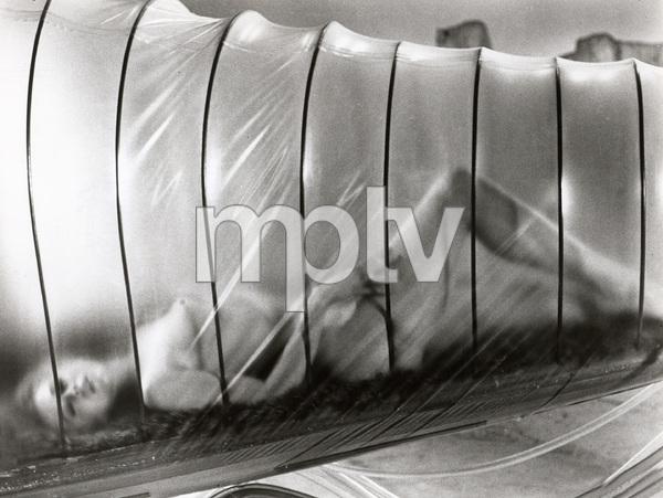 """Barbarella""Jane Fonda1968 Paramount**I.V. - Image 6232_0165"