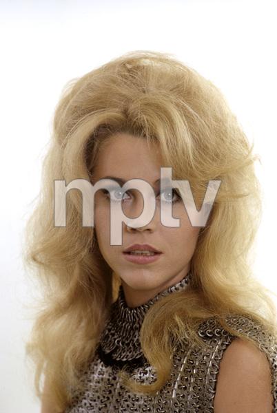 """Barbarella""Jane Fonda1968 Paramount Pictures** I.V. - Image 6232_0189"