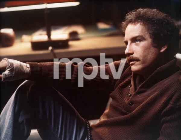 """The Big Fix""Richard Dreyfuss1978 Universal Pictures © 1978 Larry Barbier - Image 6238_0004"