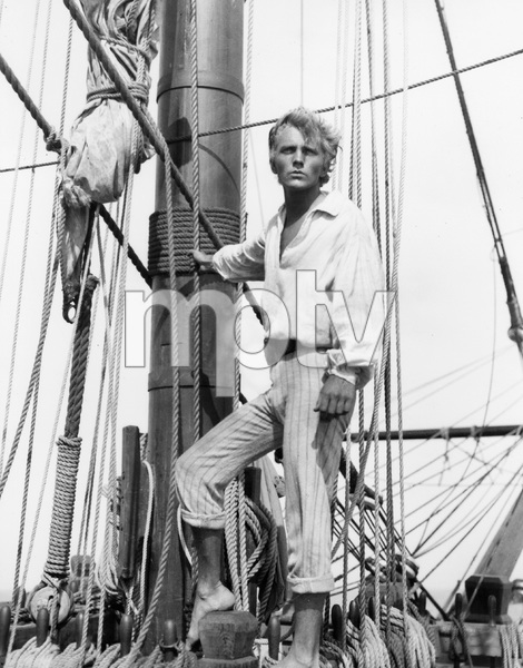 BILLY BUDD, ALLIED ARTISTS 1962, TERENCE STAMP,IV - Image 6255_0013