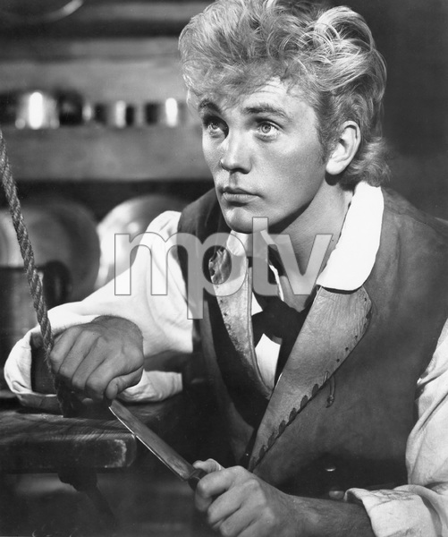 BILLY BUDD, ALLIED ARTISTS 1962, TERENCE STAMP,IV - Image 6255_0014