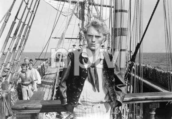 BILLY BUDD, ALLIED ARTISTS 1962, TERENCE STAMP,IV - Image 6255_0015
