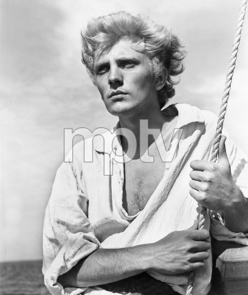 BILLY BUDD, ALLIED ARTISTS 1962, TERENCE STAMP,IV - Image 6255_0016