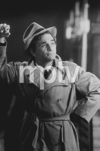 """The Cheap Detective""Peter Falk, Columbia 1978. © 1978 Mel TraxelMPTV  - Image 6294_0005"