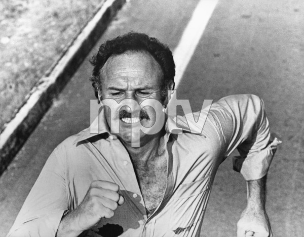 """""""The Domino Principle""""Gene Hackman1977 AVCO Embassy PicturesPhoto by Mel Traxel - Image 6322_0023"""