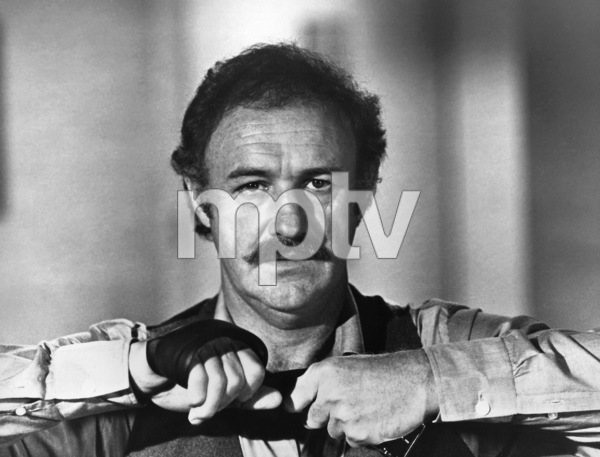 """""""The Domino Principle""""Gene Hackman1977 AVCO Embassy PicturesPhoto by Mel Traxel - Image 6322_0024"""