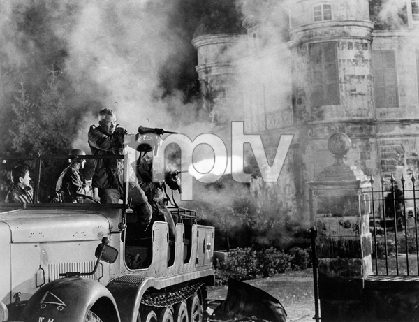 """""""The Dirty Dozen""""Lee Marvin1967 MGM** J.S.C. - Image 6325_0016"""