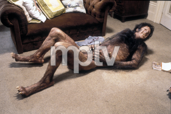 """American Werewolf In London, An""David Naughton1981 Universal © 1981 Bob Willoughby - Image 6355_0021"