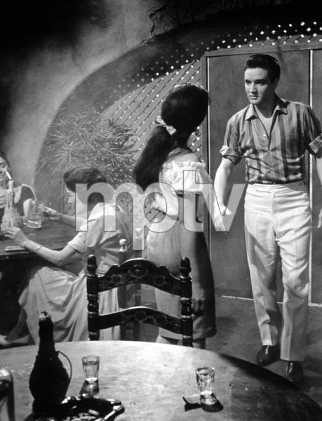 """""""Fun in Acapulco""""Elvis Presley1963 Paramount - Image 6411_0023"""