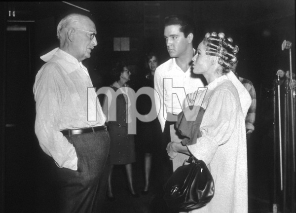 """""""Fun in Acapulco""""Elvis Presley and Ursula Andress1963 Paramount - Image 6411_0027"""