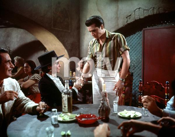 """""""Fun in Acapulco""""Elvis Presley1963 Paramount © 1978 David Sutton - Image 6411_0044"""