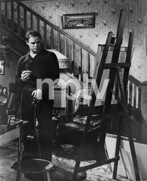 """The Fugitive Kind""Marlon Brando1959 United Artists - Image 6412_0010"