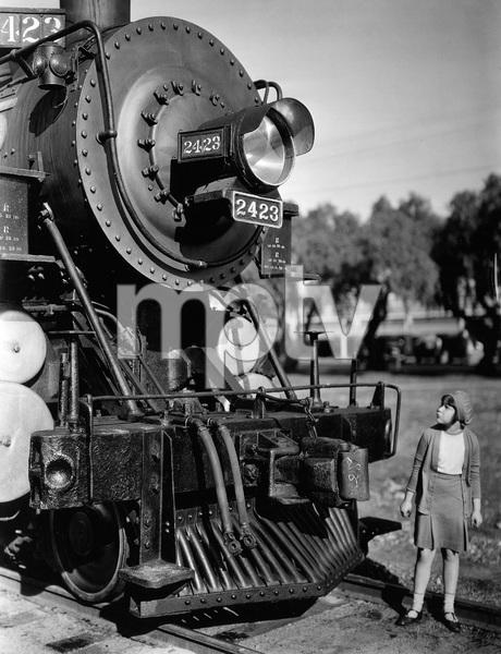 """Finn and Hattie""Mitzi Green1931 Paramount PicturesPhoto by Gordon - Image 6413_0001"