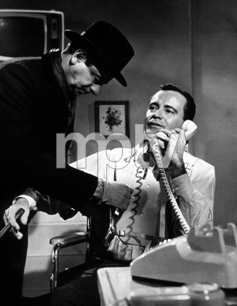 """Fortune Cookie""Walter Matthau, Jack Lemmon1966 UA / MPTV - Image 6421_0010"