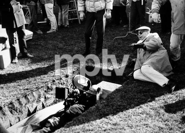 """Fortune Cookie""Director Billy Wilder1966 UA / MPTV - Image 6421_0017"