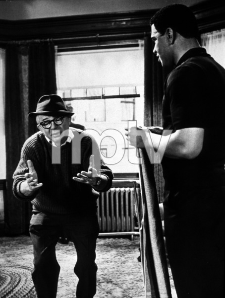 """Fortune Cookie""Director Billy Wilder1966 UA / MPTV - Image 6421_0019"