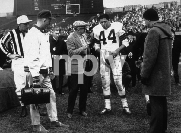 """Fortune Cookie""Director Billy Wilder, Ron Rich, Jack Lemmon1966 UA / MPTV - Image 6421_0022"