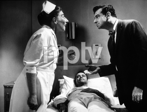 """Fortune Cookie""Mary Esther Denver, Jack Lemmon, Walter Matthau1966 UA / MPTV - Image 6421_0027"