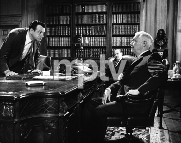 """Fortune Cookie, The""Walter Matthau, Howard McNear1966 UAMPTV - Image 6421_26"