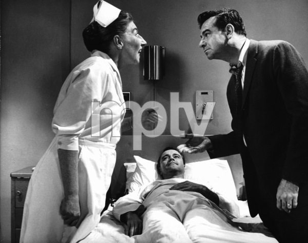 """Fortune Cookie, The""Mary Esther Denver, Jack Lemmon, Walter Matthau1966 UAMPTV - Image 6421_27"
