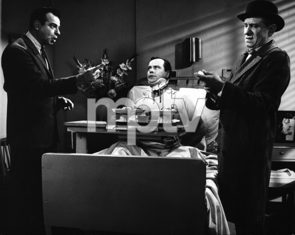 """Fortune Cookie, The""Walter Matthau, Jack Lemmon1966 UAMPTV - Image 6421_28"