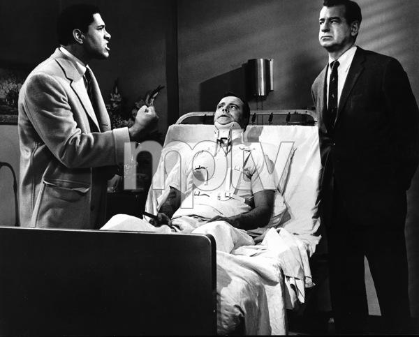 """Fortune Cookie, The""Ron Rich, Jack Lemmon, Walter Matthau1966 UAMPTV - Image 6421_6"