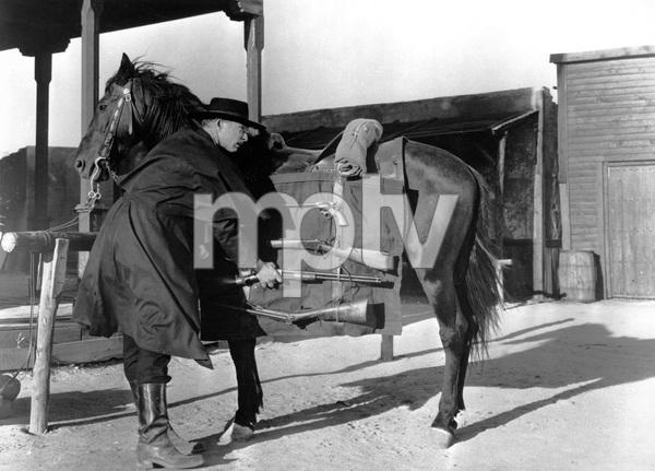 """For a Few Dollars More""Lee Van Cleef1965 United Artists - Image 6422_0008"