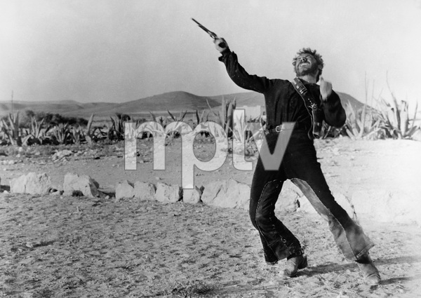 """""""For a Few Dollars More""""Gian Maria Volonte1965 United Artists - Image 6422_0009"""