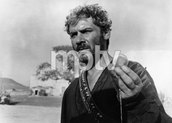 """""""For a Few Dollars More""""Gian Maria Volonte1965 United Artists - Image 6422_0011"""