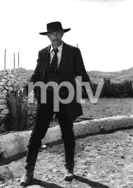 """""""For a Few Dollars More""""Lee Van Cleef1965 United Artists** I.V. - Image 6422_0025"""