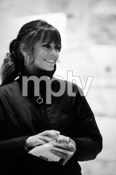 """""""Fun With Dick and Jane""""Jane Fonda1976/Columbia © 1978 Mel Traxel - Image 6432_0010"""