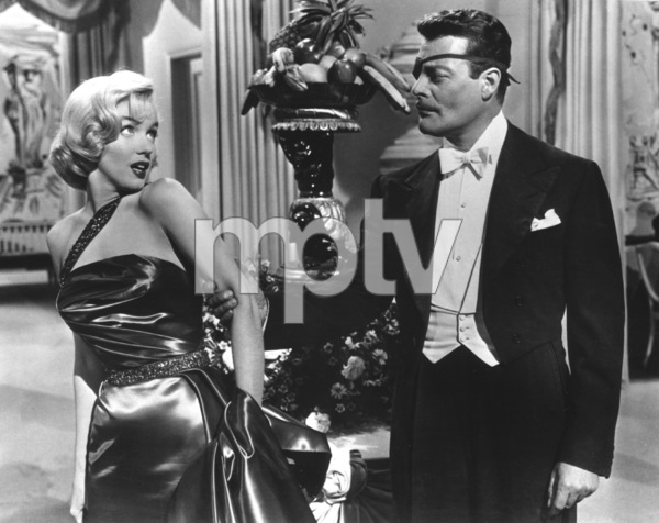 """How To Marry A Millionaire""Marilyn Monroe, Alex D"