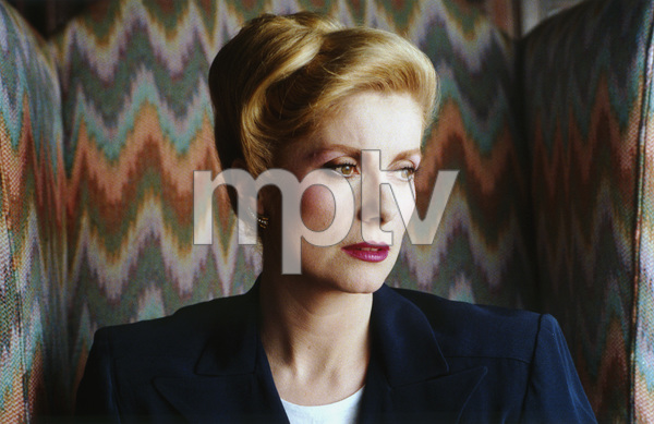 """The Hunger""Catherine Deneuve1983 MGM/UA**I.V. - Image 6517_0003"