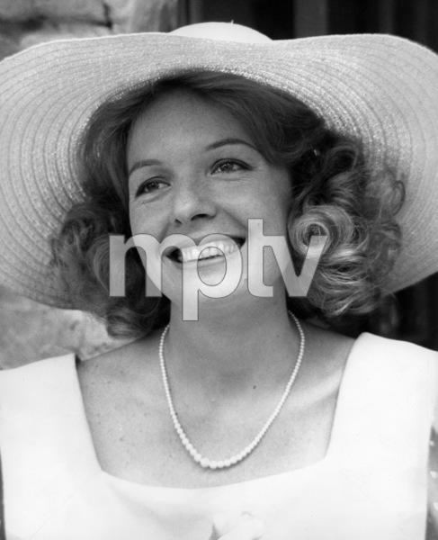 """Diane Keaton in """"The Godfather""""1972 Paramount** B.D.M. - Image 6553_0014"""