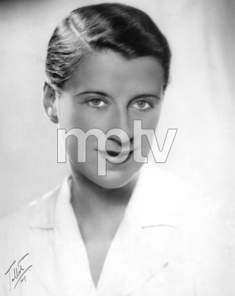 Beatrice Lillie, 1930, Photo by Talbot, I.V. - Image 6556_0002