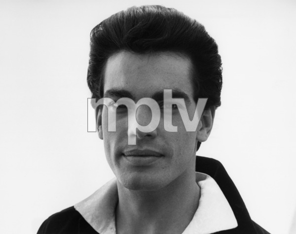 """""""The Idolmaker""""Peter Gallagher1980 © 1980 Ron Grover - Image 6609_0009"""