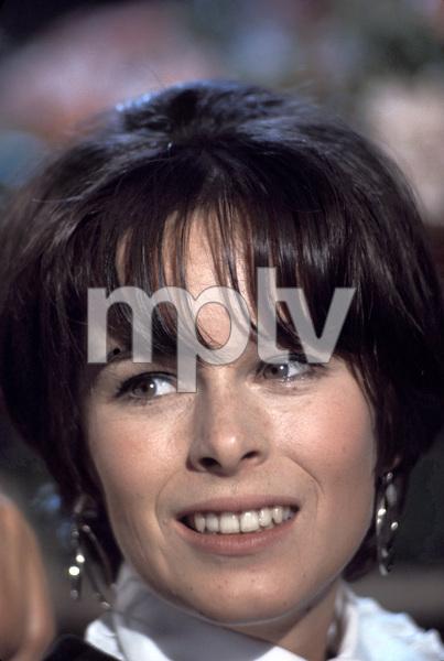 Geraldine Chaplin1983 © 1983 Gunther - Image 6614_0007