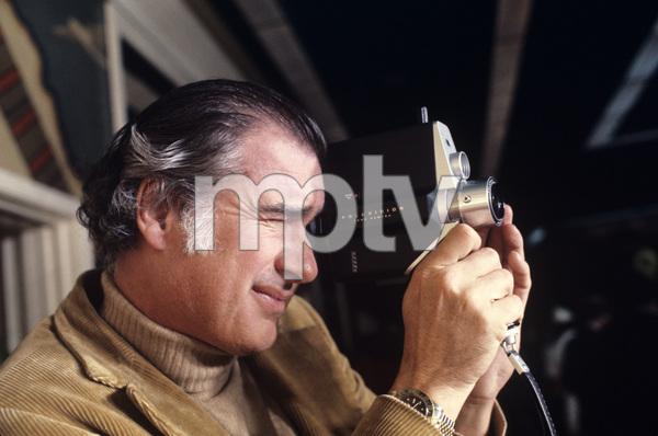 John Frankenheimercirca 1973 © 1978 Gunther - Image 6620_0001