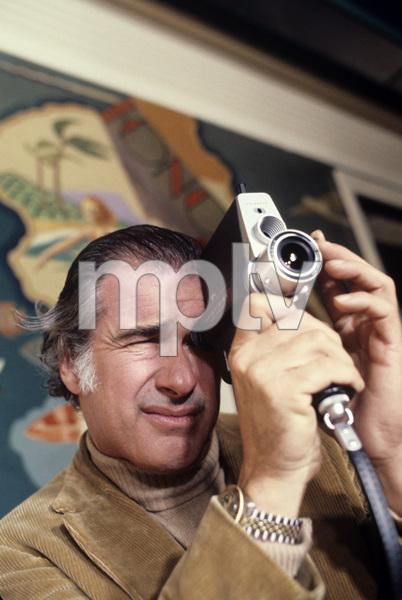 John Frankenheimercirca 1973 © 1978 Gunther - Image 6620_0003
