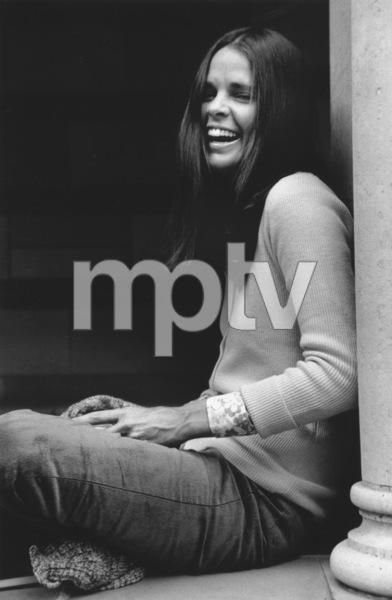 Ali MacGraw1969 © 1978 Ken Whitmore - Image 6628_0010