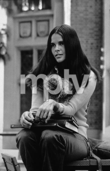 Ali MacGraw1969 © 1978 Ken Whitmore - Image 6628_0013