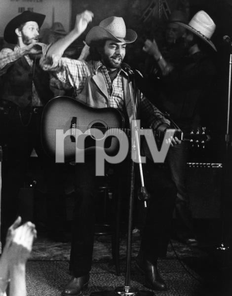"""The Jazz Singer""Neil Diamond1980 EMI Films Ltd. © 1980 Larry Barbier  - Image 6679_0006"