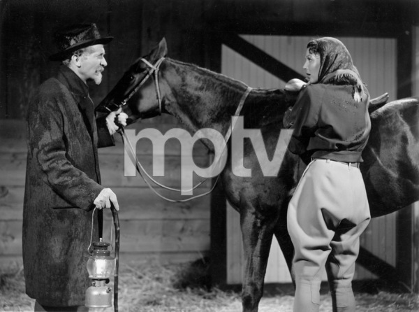 """Kentucky""Loretta Young1938 20th Century / MPTV - Image 6713_0001"