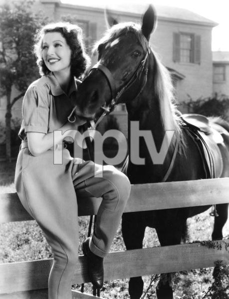 """Kentucky""Loretta Young1938 Twentieth Century Fox**I.V. - Image 6713_0002"