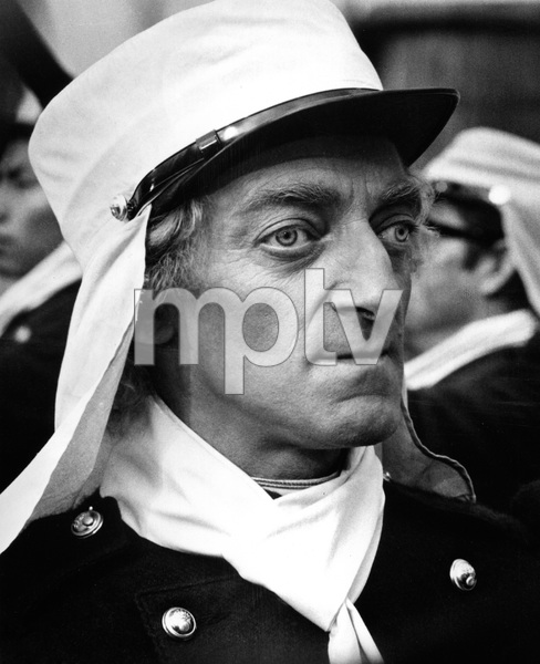 """The Last Remake of Beau Geste""Marty Feldman1977 Universal City Studios, Inc. - Image 6754_0003"