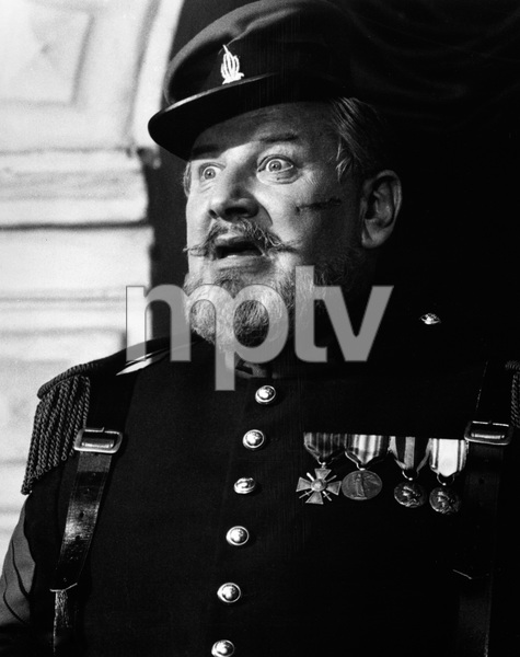"""The Last Remake of Beau Geste""Peter Ustinov1977 Universal City Studios, Inc. - Image 6754_0005"