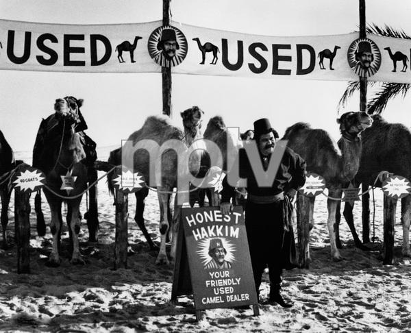 """The Last Remake of Beau Geste""Avery Schreiber1977 Universal City Studios, Inc. - Image 6754_0006"