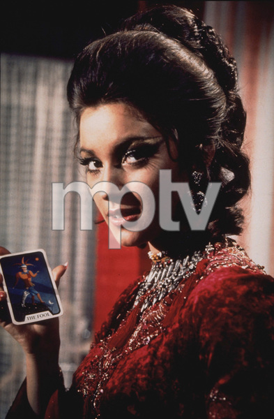 """""""Live and Let Die,"""" Jane Syemour © 1973 UA / MPTV  - Image 6773_0102"""