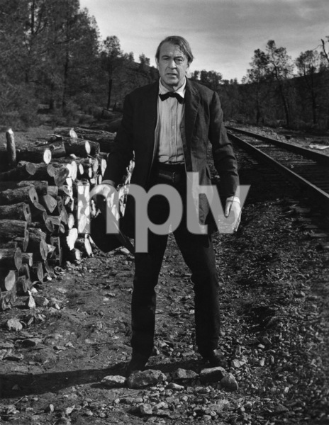 """""""Man of the West""""Gary Cooper1958Photo by Floyd McCarty - Image 6826_0027"""